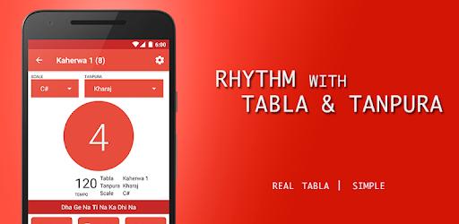 Rhythm with Tabla & Tanpura pc screenshot