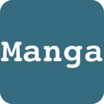 Manga Searcher - Manga Reader V2 APK icon