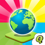 Backpacker™ - Trivia, Quiz Game icon