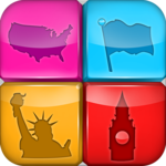 Geography Quiz Game FOR PC