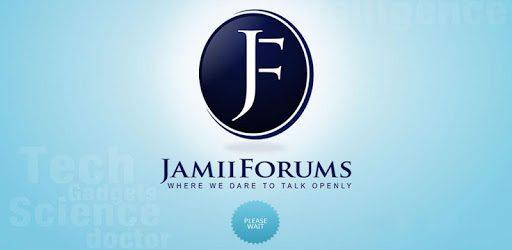 JamiiForums pc screenshot