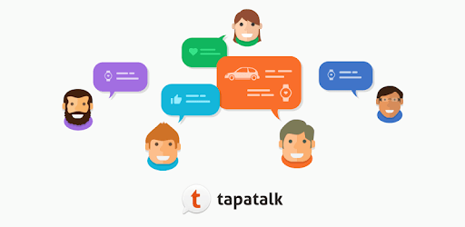 Tapatalk - 200,000+ Forums pc screenshot