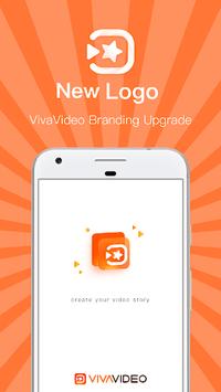 VivaVideo - Video Editor & Photo Movie APK screenshot 1