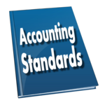 Indian Accounting Standards icon