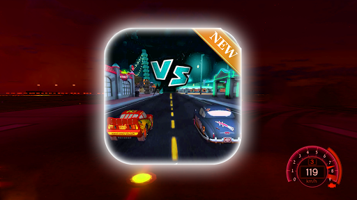 new lightning mcqueen racing apk download for free
