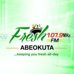 FRESH FM ABEOKUTA icon