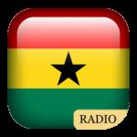 Ghana Radio FM icon