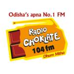 Radio Choklate 104 FM (Official) icon