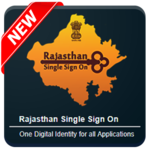 SSO Rajasthan - Single Sign On APK icon