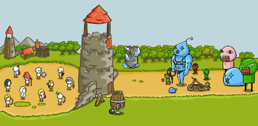 Grow Castle pc screenshot