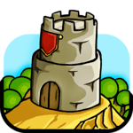 Grow Castle for pc icon