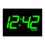 clock on charge icon