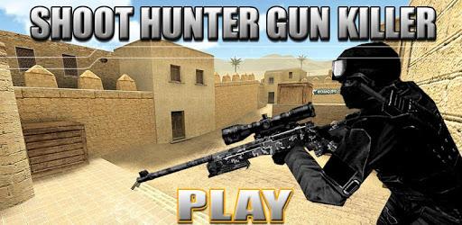 Shoot Hunter-Gun Killer pc screenshot