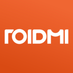 ROIDMI icon