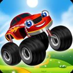 Monster Trucks Game for Kids 2 FOR PC