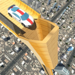 Mega Ramp: Impossible Stunts 3D FOR PC