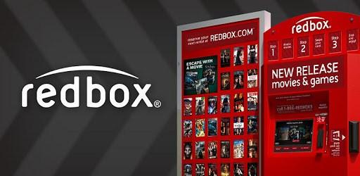 Redbox – Rent, Watch, Play pc screenshot