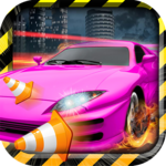 3D Girls Car Racing FOR PC