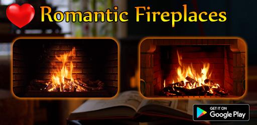 Romantic Fireplaces pc screenshot