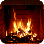 Romantic Fireplaces APK icon