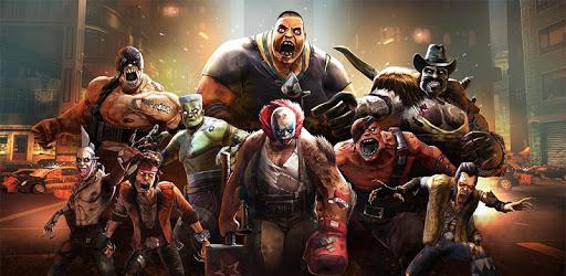Zombie Fighting Champions pc screenshot