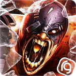 Zombie Fighting Champions APK icon