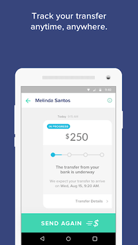 Send Money with Remitly APK screenshot 1
