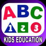 Kids Learning Preschool & Kindergarten icon