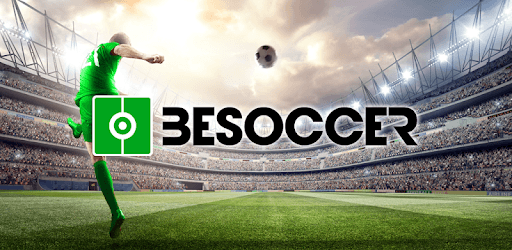 BeSoccer - Soccer Live Score pc screenshot