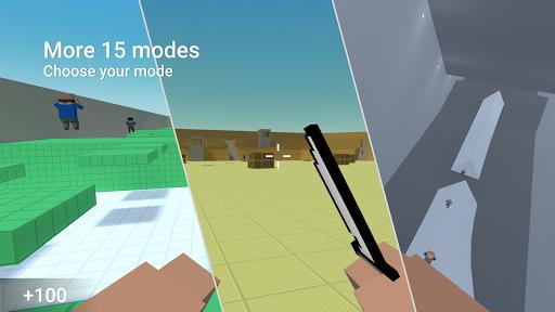 Block Strike APK screenshot 1