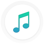 Relax Player icon
