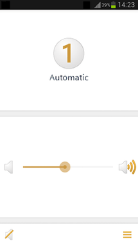 Connexx Smart Remote APK screenshot 1