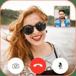 Live Talk Free Video Call icon