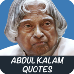 Abdul Kalam Quotes in English for pc icon