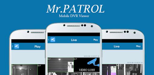 Mr.Patrol pc screenshot