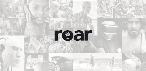 Roar Media pc screenshot