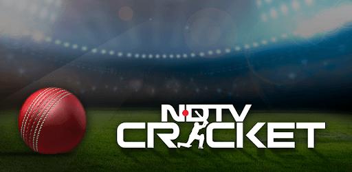 NDTV Cricket pc screenshot