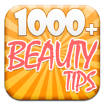 Beauty Tip icon
