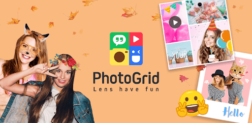 PhotoGrid: Video & Pic Collage Maker, Photo Editor pc screenshot
