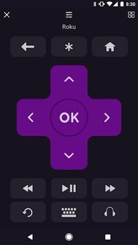 Roku APK screenshot 1