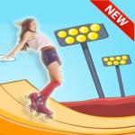Roller Skarting : Soy Luna FOR PC