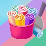 Ice Creamz Roll icon