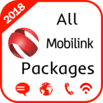 All Mobilink Packages 2018 Free: icon