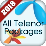 All Telenor Packages: icon