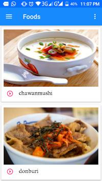 Learn Japanese Offline (Free) APK screenshot 1