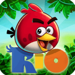 Angry Birds Rio for pc icon
