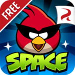 Angry Birds Space for pc icon