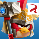 Angry Birds Epic RPG APK icon