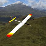 PicaSim: Free flight simulator icon