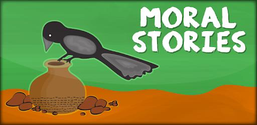 100+ moral stories in english short stories pc screenshot